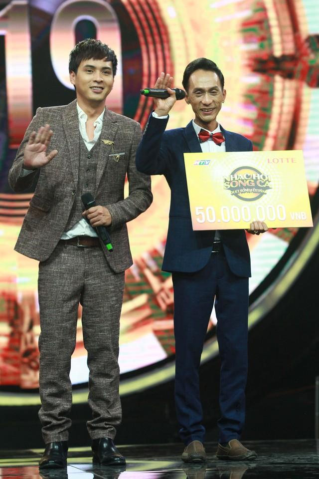 Phan Đinh Tùng bất ngờ rút khỏi Nhạc Hội Song Ca - Ảnh 10.