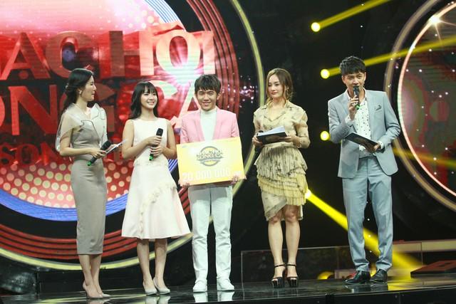 Phan Đinh Tùng bất ngờ rút khỏi Nhạc Hội Song Ca - Ảnh 11.