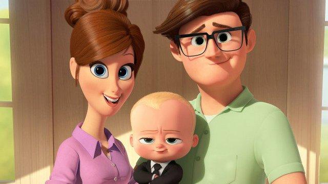 The Boss Baby: Bộ phim không thể bỏ lỡ trong dịp giỗ tổ Hùng Vương này! - Ảnh 1.