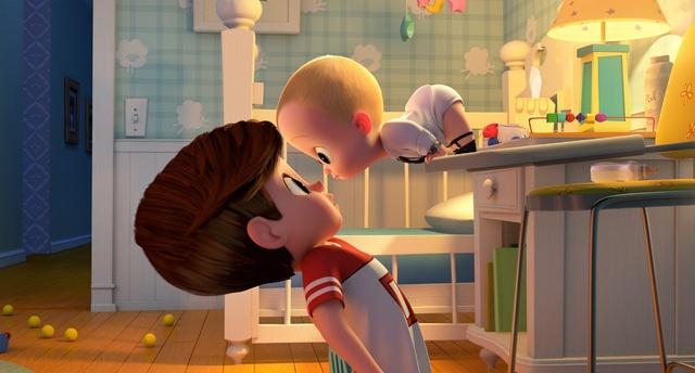 The Boss Baby: Bộ phim không thể bỏ lỡ trong dịp giỗ tổ Hùng Vương này! - Ảnh 2.