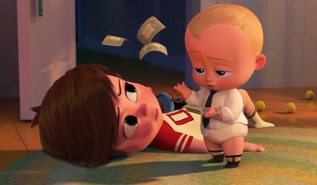 The Boss Baby: Bộ phim không thể bỏ lỡ trong dịp giỗ tổ Hùng Vương này! - Ảnh 3.