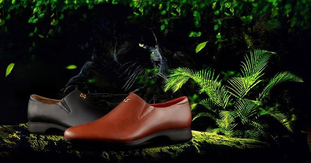 Hãng giày nam thông minh ra mắt mẫu mới dành cho mọi vóc dáng đàn ông - Ảnh 1.