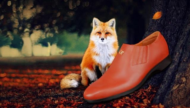 Hãng giày nam thông minh ra mắt mẫu mới dành cho mọi vóc dáng đàn ông - Ảnh 2.