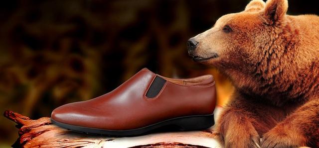 Hãng giày nam thông minh ra mắt mẫu mới dành cho mọi vóc dáng đàn ông - Ảnh 3.
