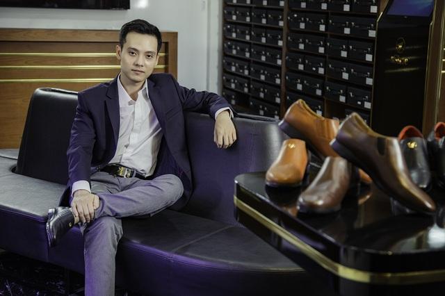 Hãng giày nam thông minh ra mắt mẫu mới dành cho mọi vóc dáng đàn ông - Ảnh 4.