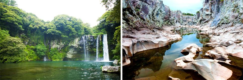 """Khám phá vẻ đẹp thiên đường của """"Hawaii Hàn Quốc"""" – Đảo Jeju - Ảnh 4."""