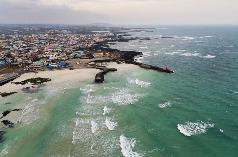 """Khám phá vẻ đẹp thiên đường của """"Hawaii Hàn Quốc"""" – Đảo Jeju - Ảnh 2."""