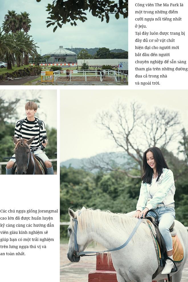 """Khám phá vẻ đẹp thiên đường của """"Hawaii Hàn Quốc"""" – Đảo Jeju - Ảnh 9."""
