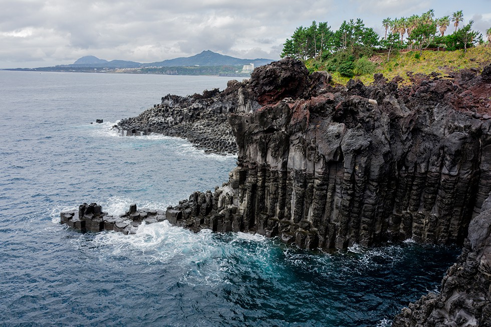"""Khám phá vẻ đẹp thiên đường của """"Hawaii Hàn Quốc"""" – Đảo Jeju - Ảnh 5."""