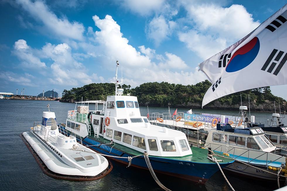 """Khám phá vẻ đẹp thiên đường của """"Hawaii Hàn Quốc"""" – Đảo Jeju - Ảnh 6."""