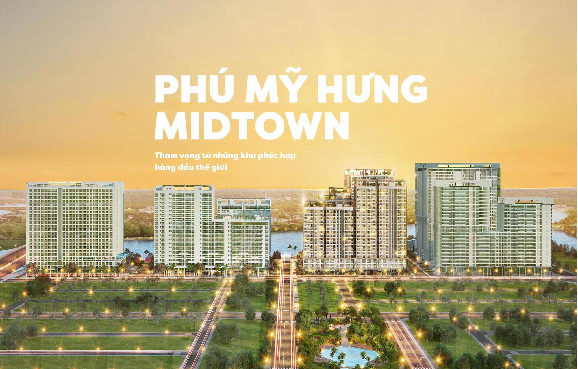 Khi thị trường Bất động sản là một cuộc chơi, Phú Mỹ Hưng được xem là chủ đầu tư tự định luật cho chính mình - Ảnh 8.