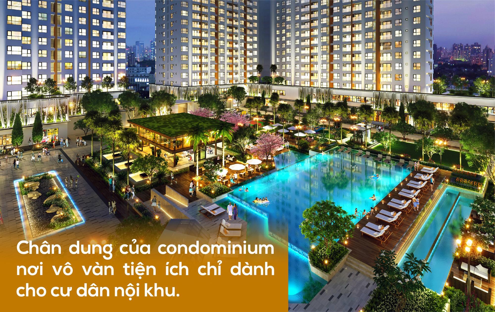 """Không chỉ thỏa mãn """"cơn khát"""" nhà ở tại quận trung tâm, """"thành phố ánh sáng"""" còn định hình phong cách sống hoàn toàn mới lạ! - Ảnh 6."""