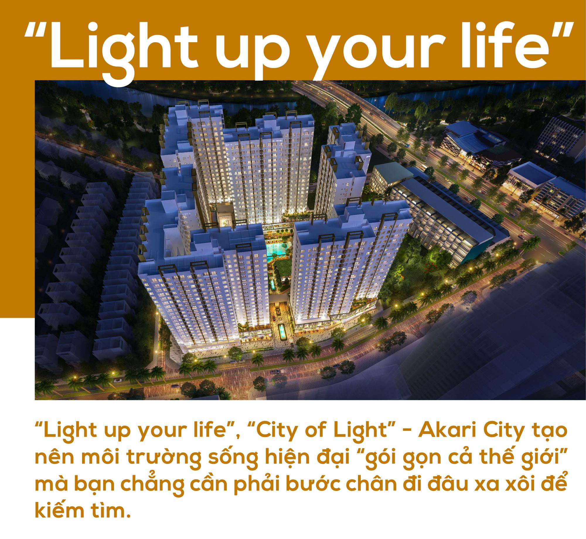 """Không chỉ thỏa mãn """"cơn khát"""" nhà ở tại quận trung tâm, """"thành phố ánh sáng"""" còn định hình phong cách sống hoàn toàn mới lạ! - Ảnh 4."""