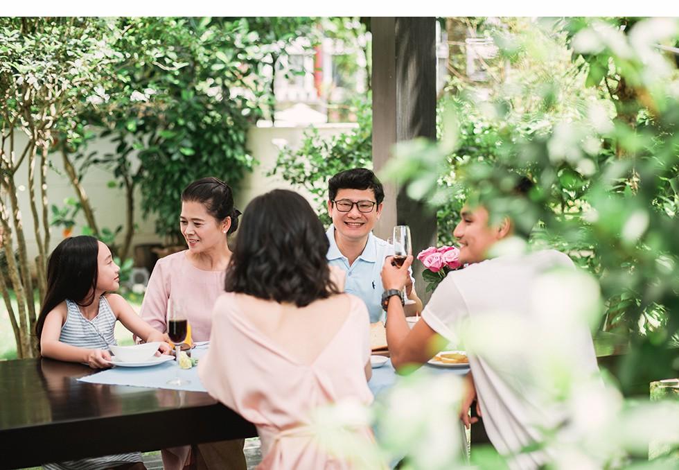 Khi giới nhà giàu Hà Nội khát không gian sống xanh, đổ tiền cho nhà ở nghỉ dưỡng - Ảnh 8.