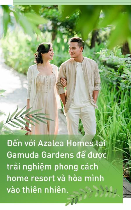 Khi giới nhà giàu Hà Nội khát không gian sống xanh, đổ tiền cho nhà ở nghỉ dưỡng - Ảnh 12.