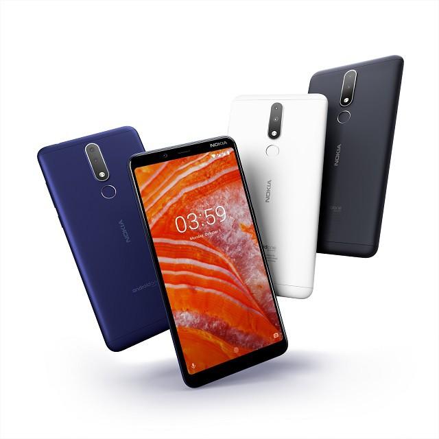 Độc quyền trên Shopee, chỉ còn 2 ngày để săn Nokia 3.1 Plus với giá cực tốt! - Ảnh 5.