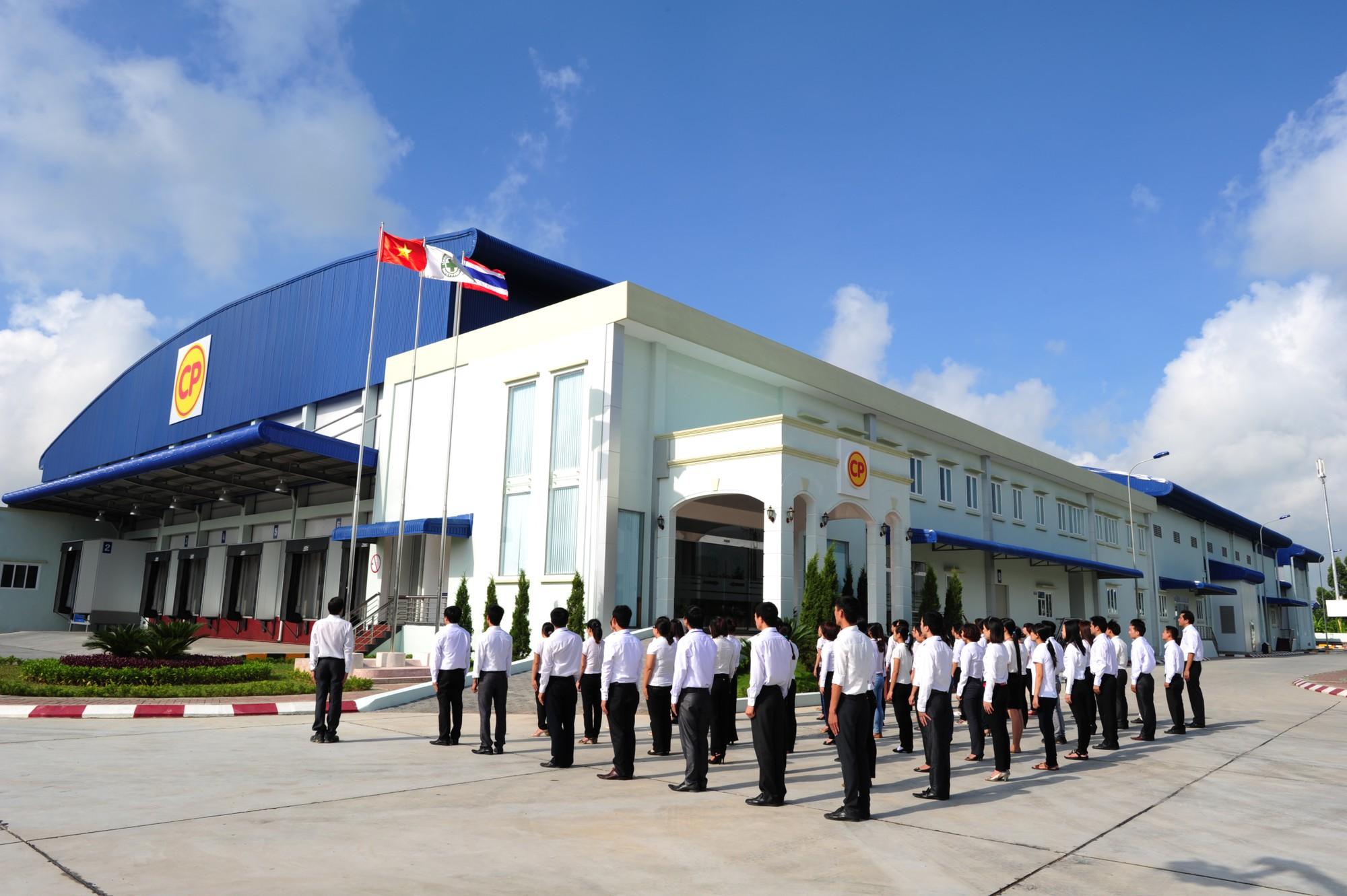 """CEO C.P. Việt Nam: """"Thông điệp của chúng tôi là Đền ơn Tổ quốc Việt Nam"""" - Ảnh 9."""