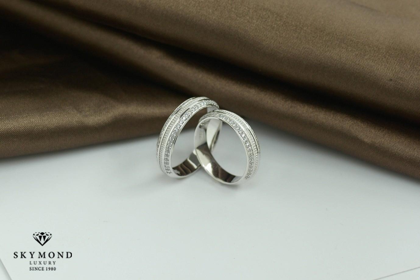 """Top 4 thương hiệu nhẫn cưới """"đốn tim"""" triệu đôi uyên ương hiện đại - Ảnh 3."""