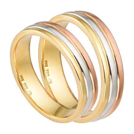 """Top 4 thương hiệu nhẫn cưới """"đốn tim"""" triệu đôi uyên ương hiện đại - Ảnh 4."""