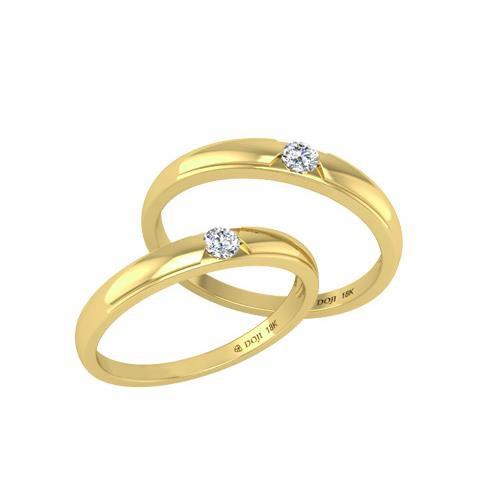 """Top 4 thương hiệu nhẫn cưới """"đốn tim"""" triệu đôi uyên ương hiện đại - Ảnh 5."""