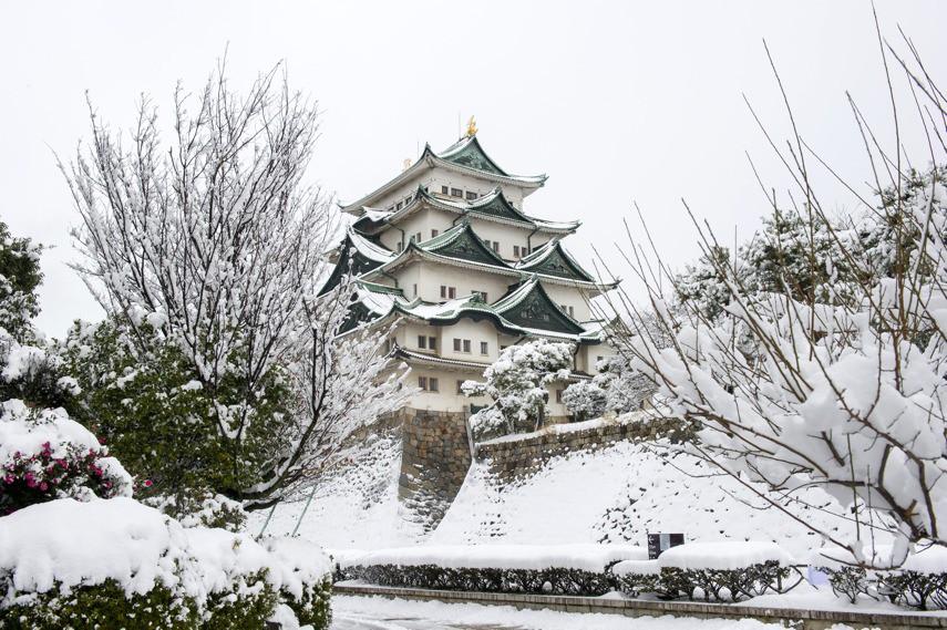 Những lý do bạn phải đến ngay Nhật Bản trải nghiệm mùa lễ hội độc đáo đầu năm - Ảnh 1.