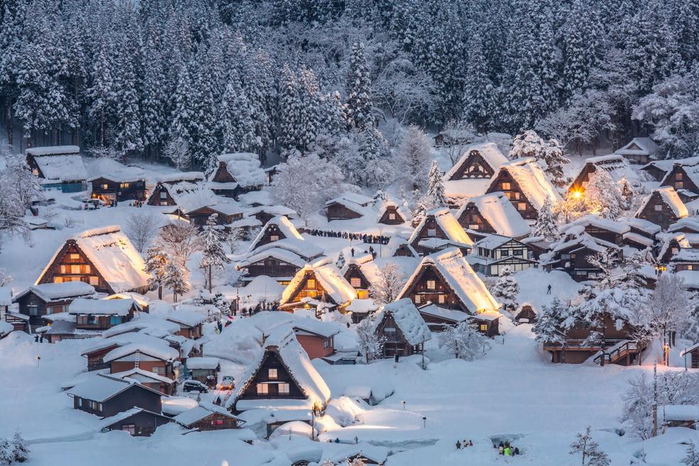 Những lý do bạn phải đến ngay Nhật Bản trải nghiệm mùa lễ hội độc đáo đầu năm - Ảnh 3.