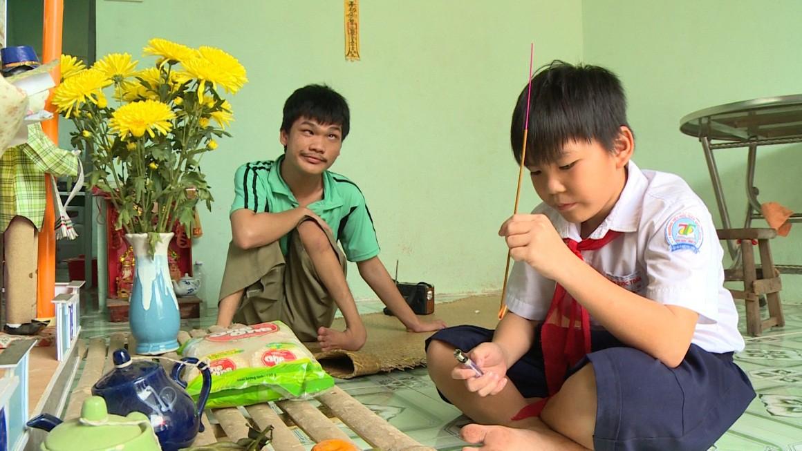 """Diễn viên Ngọc Lan làm đại sứ chương trình truyền hình nhân đạo """"Mảnh ghép cuộc đời"""" - Ảnh 3."""