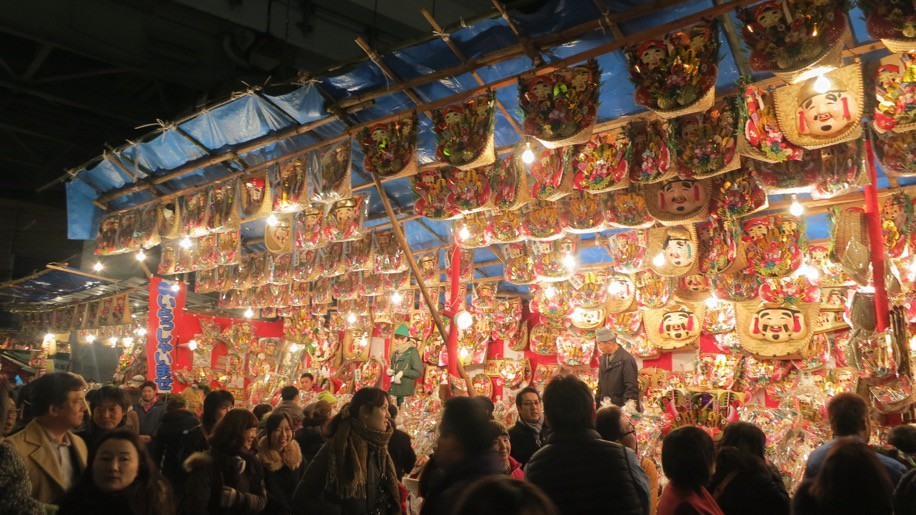 Những lý do bạn phải đến ngay Nhật Bản trải nghiệm mùa lễ hội độc đáo đầu năm - Ảnh 6.