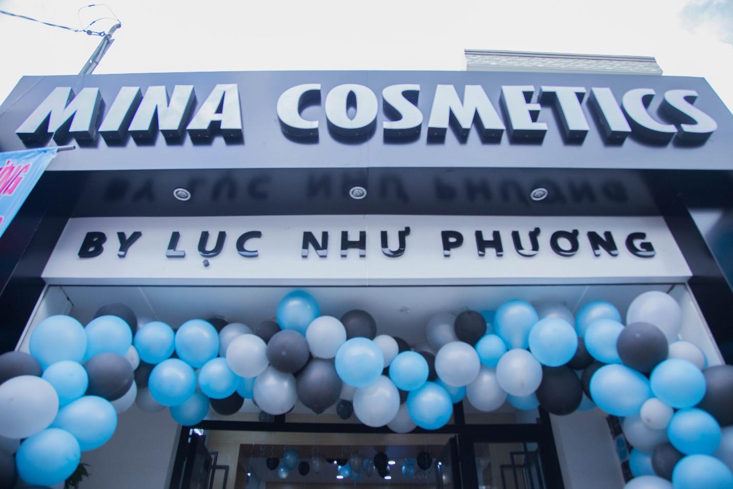 Mina Cosmetics - Thiên đường mỹ phẩm nội địa Hàn Quốc không thể bỏ qua - Ảnh 1.
