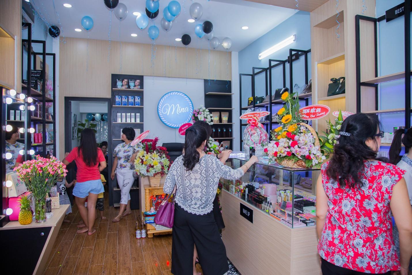 Mina Cosmetics - Thiên đường mỹ phẩm nội địa Hàn Quốc không thể bỏ qua - Ảnh 3.
