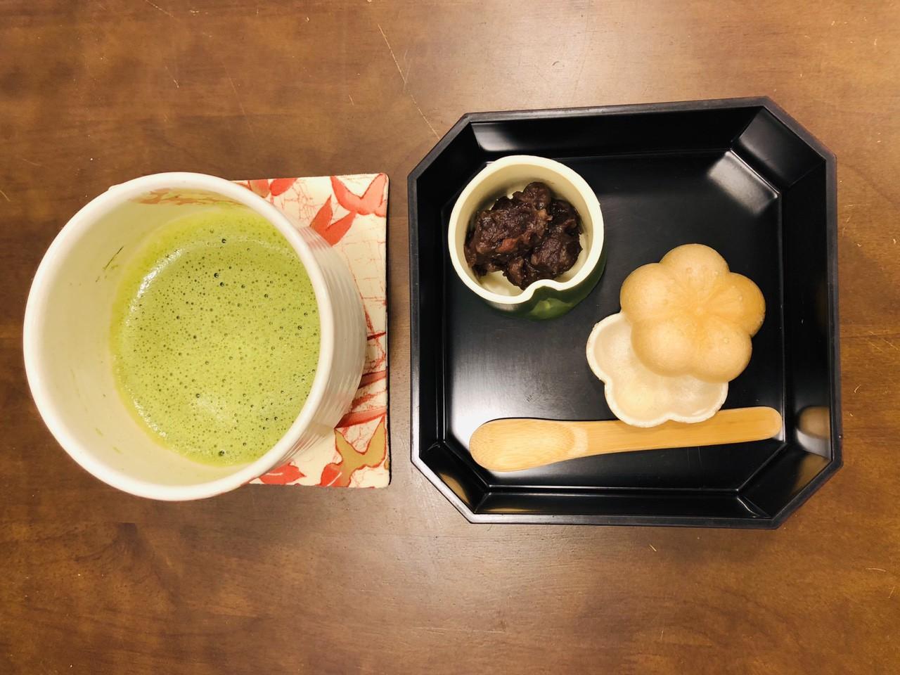 """Không chỉ là trà xanh, đó chính là """"văn hóa matcha"""" Nhật Bản - Ảnh 2."""