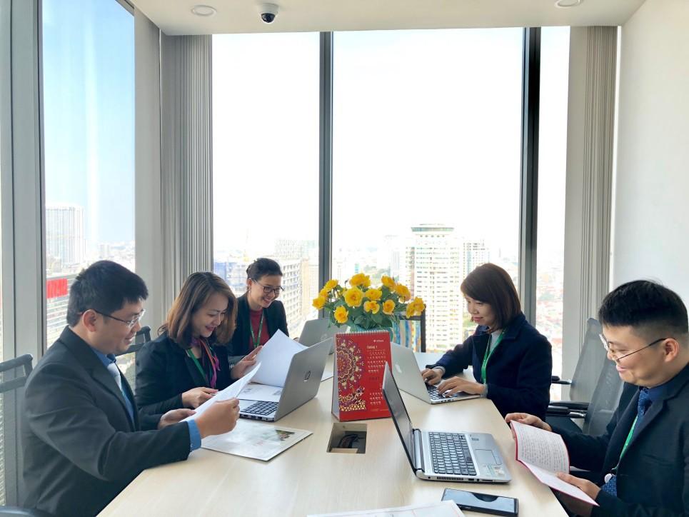 VPBank nhận hơn 500 hồ sơ ứng tuyển Quỹ học bổng tài năng 2018 - Ảnh 1.