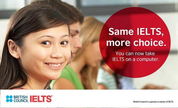 Thi IELTS trên máy tính - Những lợi thế khác biệt thí sinh cần phải biết! - Ảnh 1.