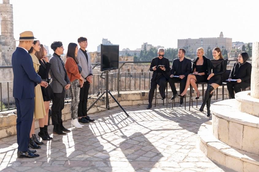 Lộ diện top 3 Final Walk sau những trải nghiệm tuyệt vời tại đất nước Israel xinh đẹp - Ảnh 6.