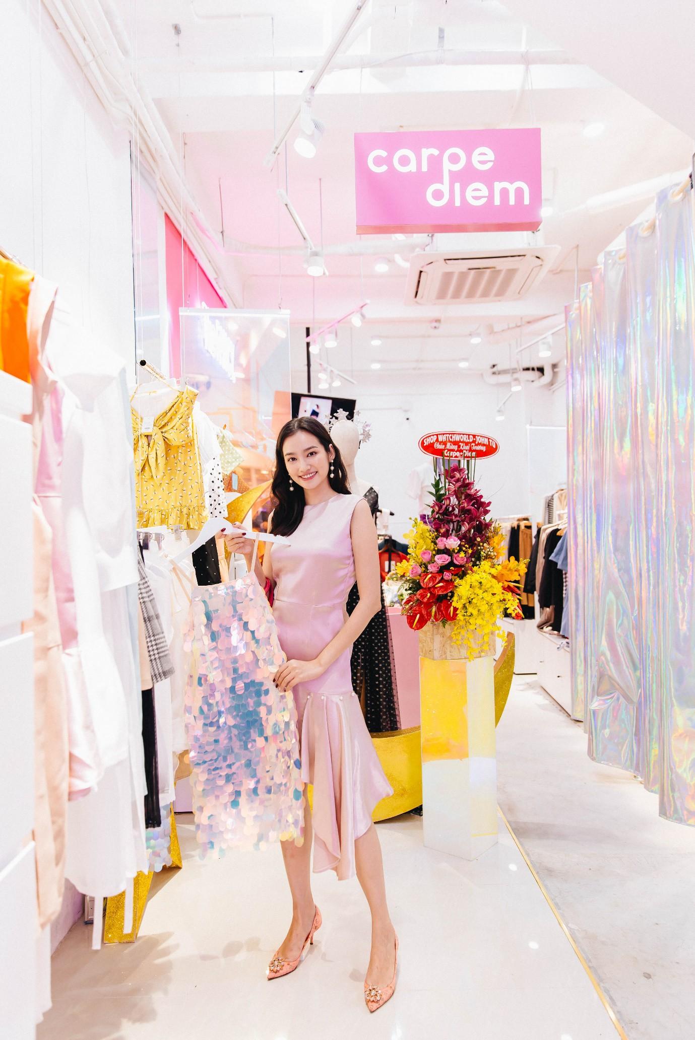 Lạc vào khu tổ hợp thời trang cực chất tại Sài Gòn - Ảnh 5.