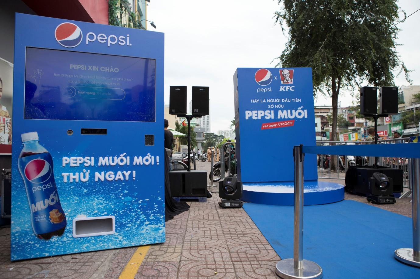 """Pepsi Muối truyền cảm hứng """"Mở Tết đậm đà"""": Giới trẻ Việt không còn lo Tết nhạt - Ảnh 6."""