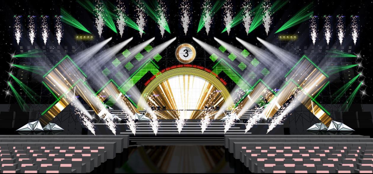 """BB Trần, Hải Triều, Khắc Việt, The Men và loạt sao Việt rục rịch bùng nổ tại countdown party """"Chào Đà Lạt 2019"""" - Ảnh 5."""