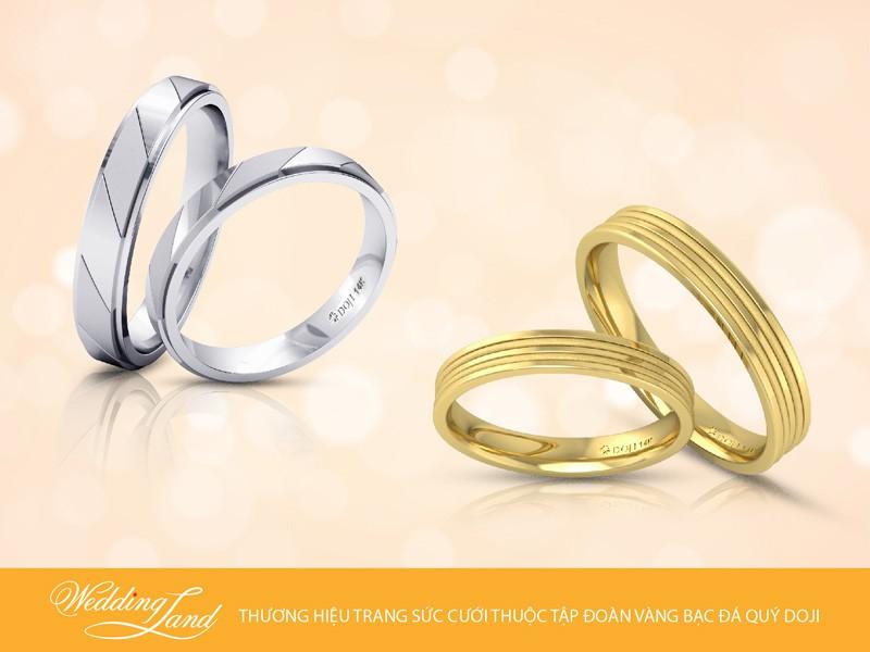 """Giải thưởng 50 triệu từ nhẫn cưới Wedding Land """"truy tìm"""" chủ nhân - Ảnh 6."""