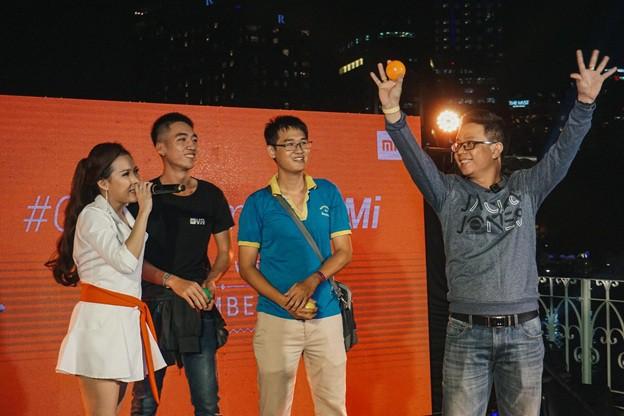 #ComeHomeWithMi - sự kiện offline hoành tráng dành cho Mi Fan - Ảnh 9.