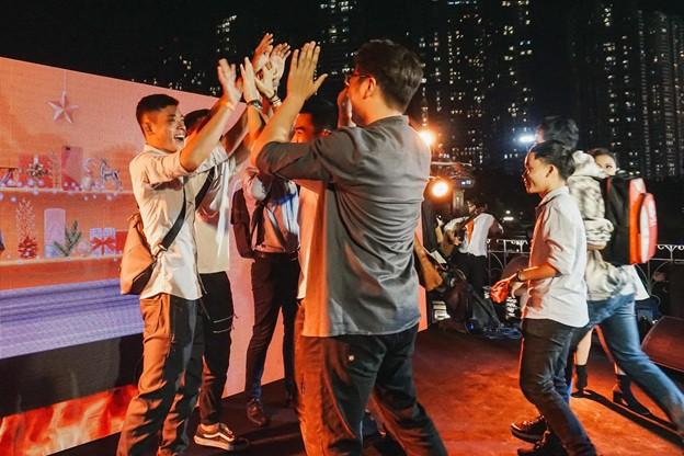 #ComeHomeWithMi - sự kiện offline hoành tráng dành cho Mi Fan - Ảnh 11.