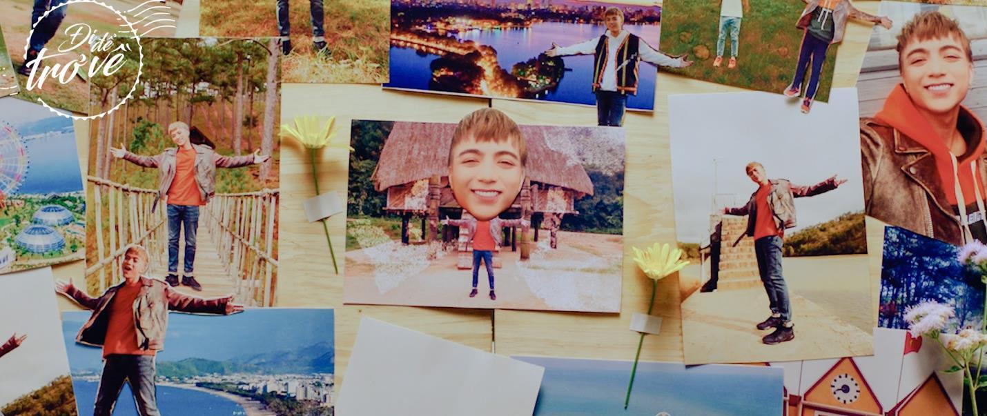 Soobin Hoàng Sơn kết hợp Da LAB và Tiên Cookie, giai điệu Đi Để Trở Về lại vang lên đúng khoảnh khắc giao thừa - Ảnh 6.