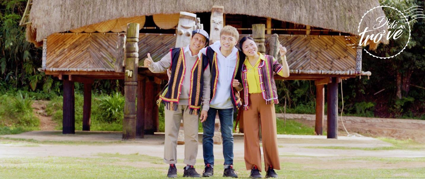 Soobin Hoàng Sơn kết hợp Da LAB và Tiên Cookie, giai điệu Đi Để Trở Về lại vang lên đúng khoảnh khắc giao thừa - Ảnh 7.