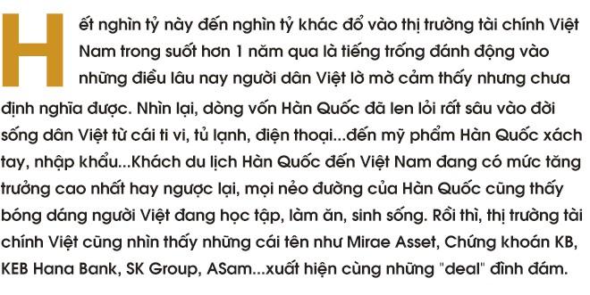 Sếp Mirae Asset: Việt Nam đang là ưu tiên số một của chúng tôi trong việc tăng vốn đầu tư dài hạn - Ảnh 1.