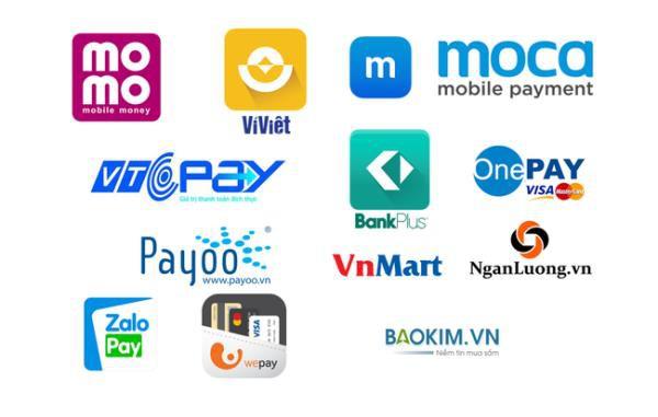 Ứng dụng thanh toán điện tử - Giải pháp thanh toán mới cho người hiện đại - Ảnh 3.