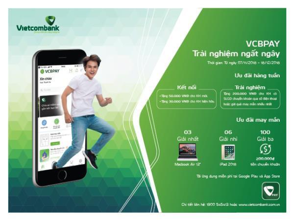 Ứng dụng thanh toán điện tử - Giải pháp thanh toán mới cho người hiện đại - Ảnh 7.