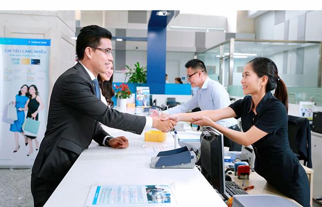 """Tổng Giám đốc Shinhan Việt Nam – ông Shin Dong Min: """"Mục tiêu lớn cần nỗ lực lớn"""" - Ảnh 6."""