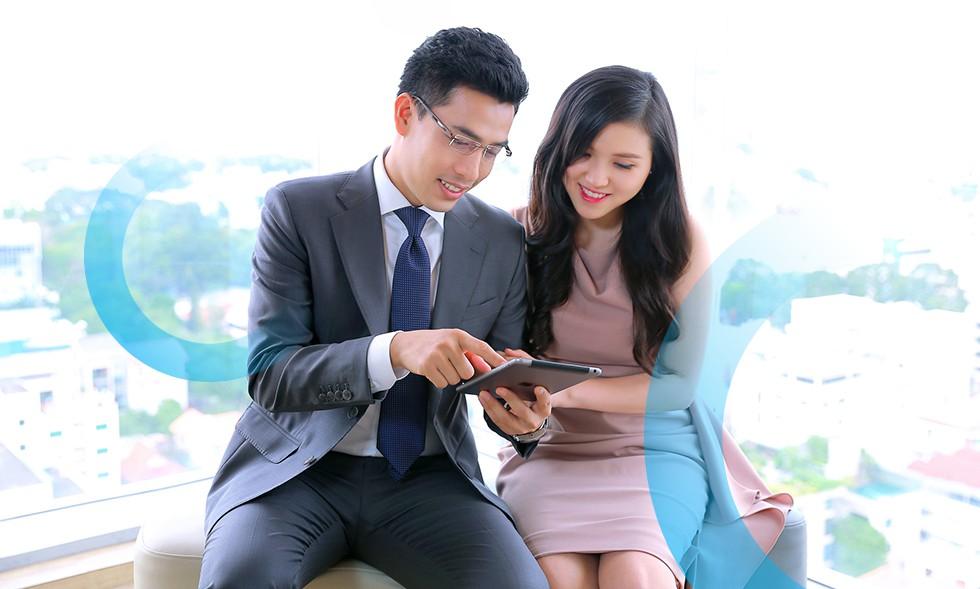 """Tổng Giám đốc Shinhan Việt Nam – ông Shin Dong Min: """"Mục tiêu lớn cần nỗ lực lớn"""" - Ảnh 7."""