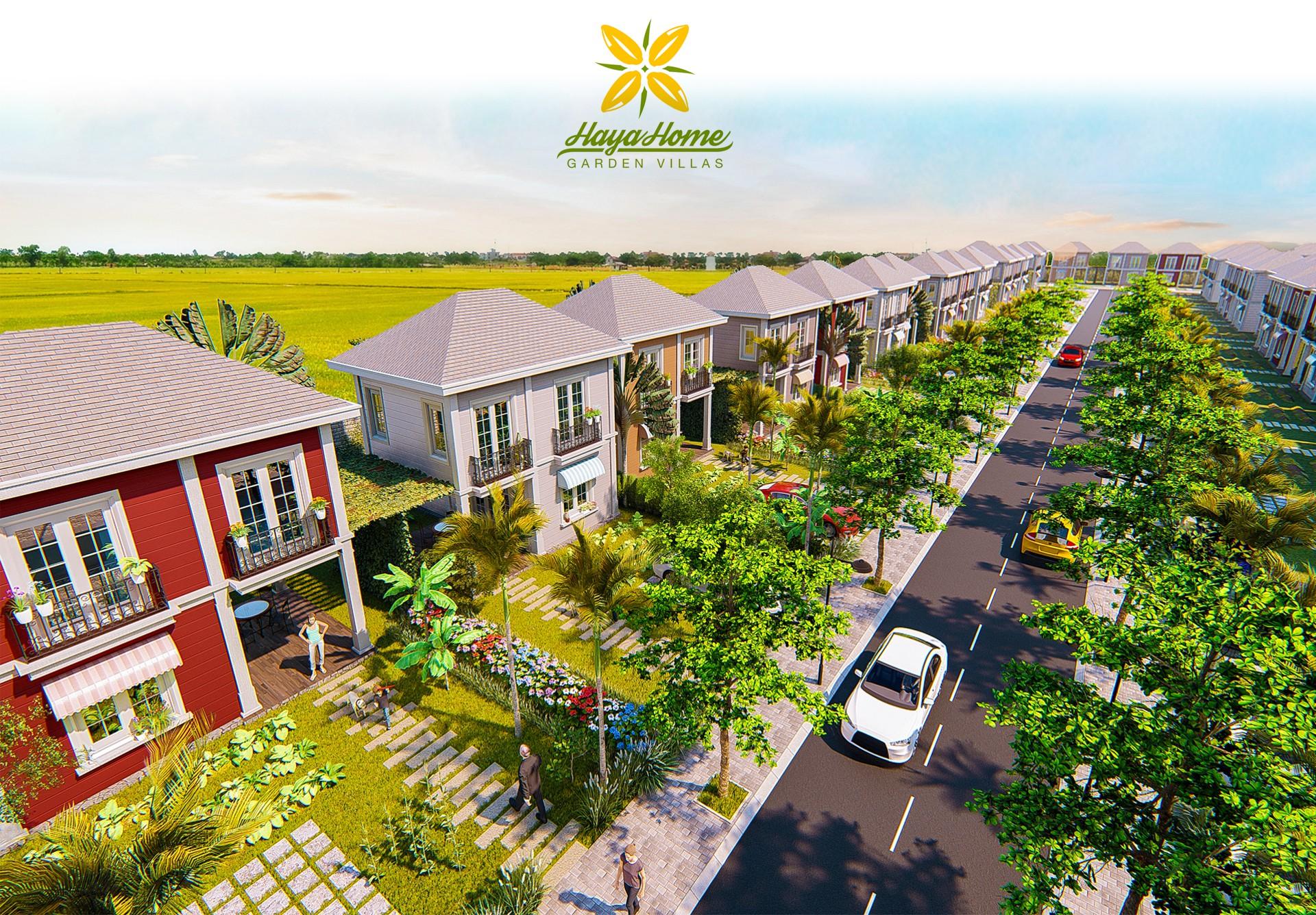 HayaHome - Phát triển mô hình biệt thự nhà vườn là phương thức bảo tồn thiên nhiên miền Tây - Ảnh 16.