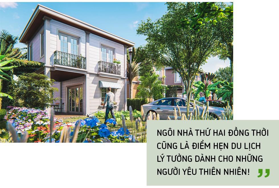 HayaHome - Phát triển mô hình biệt thự nhà vườn là phương thức bảo tồn thiên nhiên miền Tây - Ảnh 11.