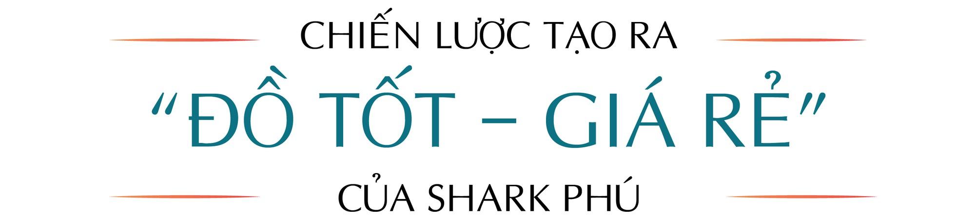 Căn bếp hạnh phúc SUNHOUSE và ước mơ cả đời của Shark Phú - Ảnh 9.